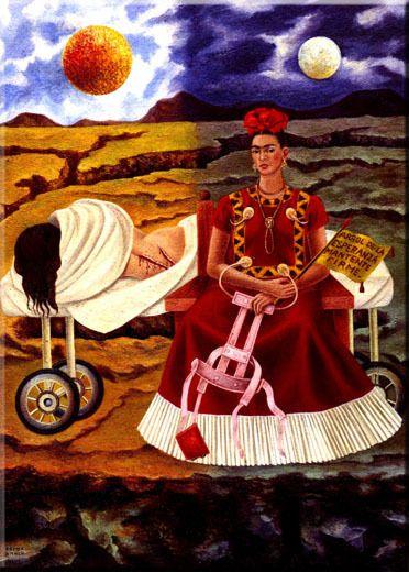 Obraz Frida Kahlo R106002 50x70cm Opinie I Atrakcyjne Ceny Na Ceneopl