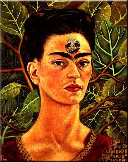 Obraz Frida Kahlo R106012 70x90cm Opinie I Atrakcyjne Ceny Na Ceneopl
