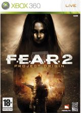 F.E.A.R. 2: Project Origin (Gra Xbox 360)