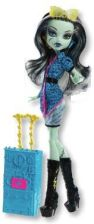 Mattel Monster High Wyprawa Do Upioryża Frankie Stein Y7661/Y7665