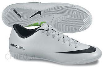 Męskie Halówki Nike Mercurial Victory Iv Ic 555614.003 Ceny i opinie Ceneo.pl