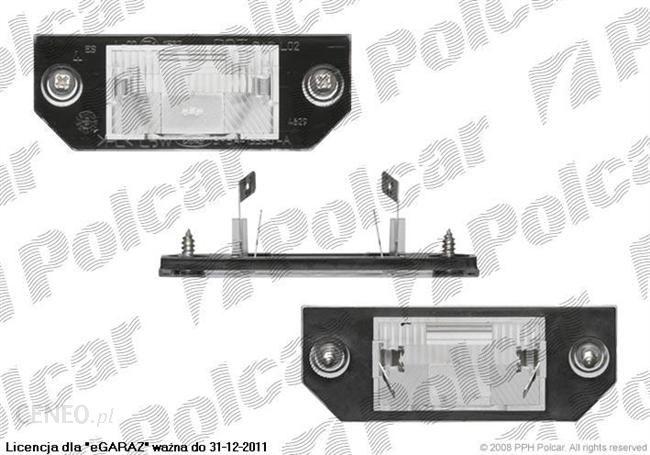 Lampka Tablicy Rejestracyjnej Oemoes Lampa Oswietlenia Tablicy Rej Ece Ford Focus C Max C214 Listopad 03 Maj 07 Opinie I Ceny Na Ceneopl