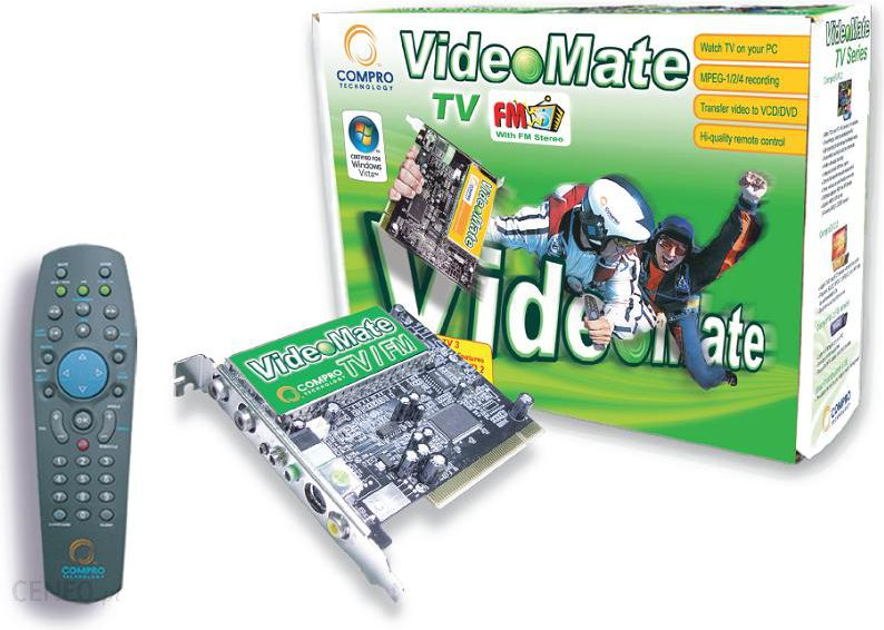 COMPRO VIDEOMATE TV FM M300F WINDOWS 8 DRIVERS DOWNLOAD (2019)