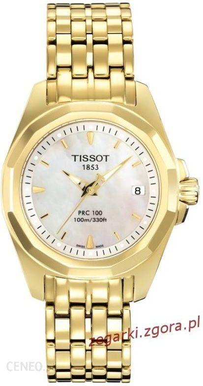 Tissot T008.010.33.111.00 Zegarki Damskie Ceny i opinie Ceneo.pl