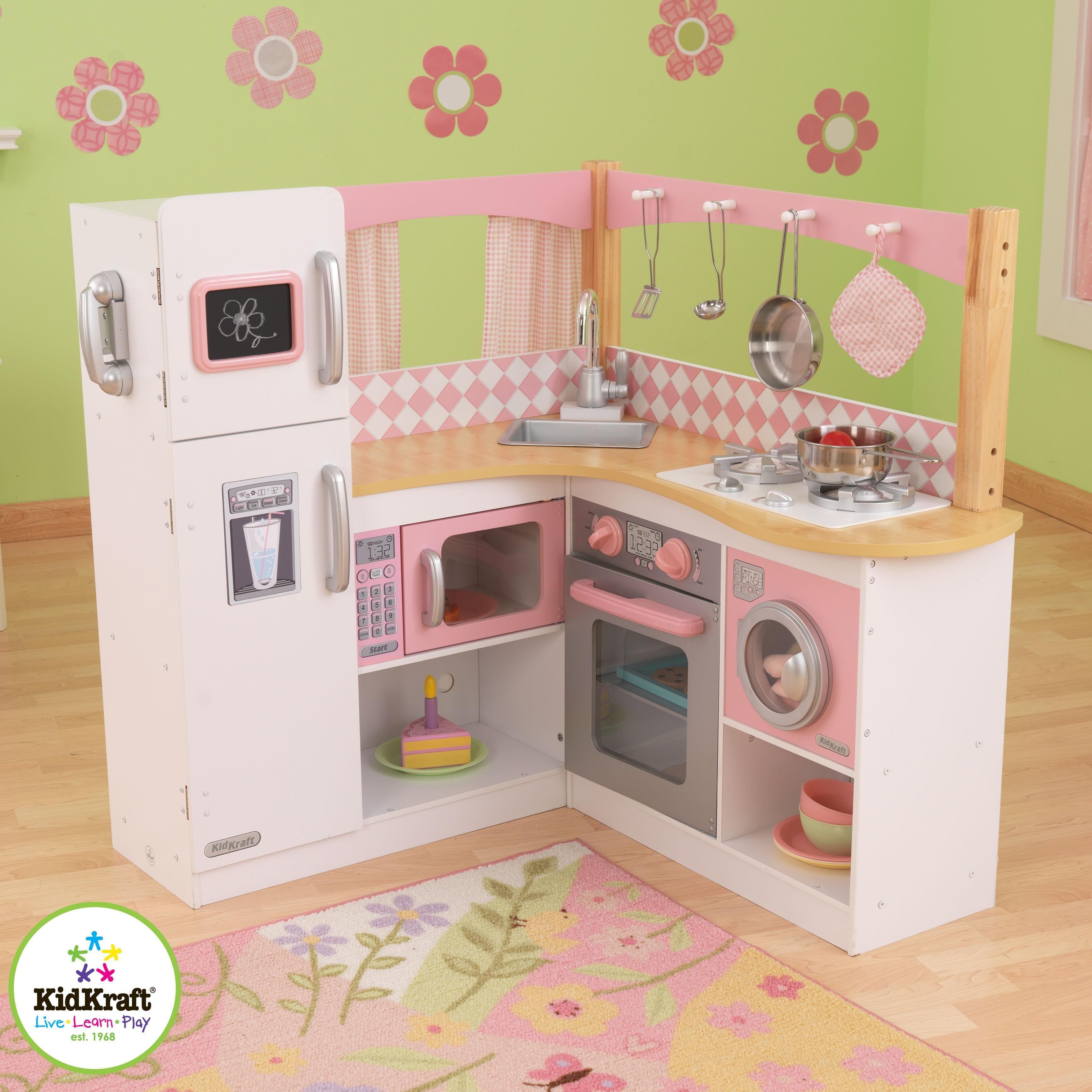 Drewniana Kuchnia Dla Dzieci Aktualne Oferty Ceneo Pl