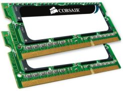 Corsair SO-DIMM DDR2 4GB (2x2GB) 800MHz non-ECC CL5 (VS4GSDSKIT800D2)