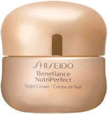 Shiseido Benefiance Krem NutriPerfect na noc 50ml
