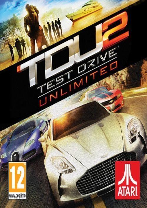 Test Drive Unlimited 2 Digital Od 139 72 Zl Opinie Ceneo Pl