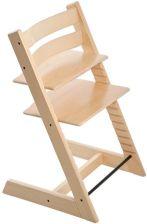 Stokke Krzesełko Tripp Trapp Natural 100101 Ceny I Opinie Ceneopl