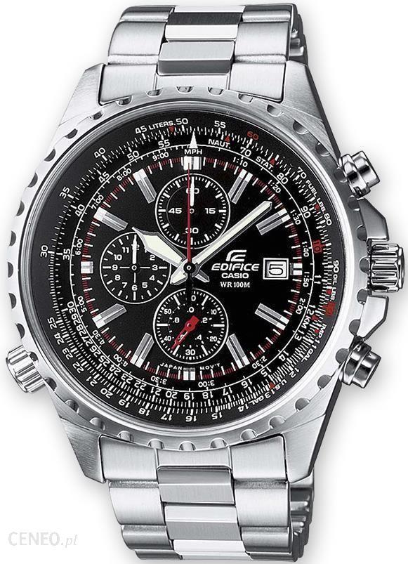 zegarek casio model ef 527d 1avuef