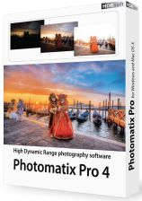 Photomatix Pro Plus Bundle for Mac