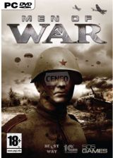 Men Of War (Gra PC)