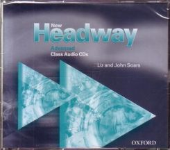 New Headway. Advanced. Class Audio CD