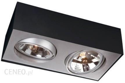 philips lirio spot x2 bloq 57002 30 li zdj cie 1. Black Bedroom Furniture Sets. Home Design Ideas