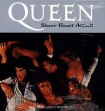 Queen. Sheer Heart Attack + CD