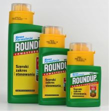 SUBSTRAL ROUNDUP RANDAP ULTRA 170 SL 125ML
