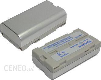 Bateria do kamery Ebaterie do kamery Panasonic NV-DX110 VPS004S (153246) -  zdjęcie