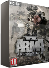 ArmA 2 Operation Arrowhead (Digital) - zdjęcie 1