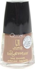JOKO Find Your Color - Lakier do paznokci, J148 Shady desert