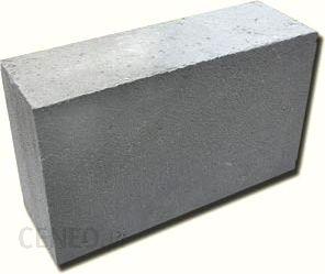 Bloczek Betonowy Fundamentowy M 6 12x24x38cm Opinie I Ceny Na Ceneo Pl