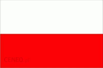 Polska Flaga 90x150cm Poliester - Ceny i opinie - Ceneo.pl