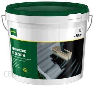 Ultrament Renowator Do Dachow 10l Pokrycia Dachowe Opinie I Ceny Na Ceneo Pl