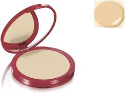 Bourjois Healthy Balance Flower Perfection Puder prasowany 53 BEIGE CLAIR