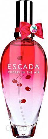 Escada Cherry In The Air Woda Toaletowa 100ml Ceneo Pl