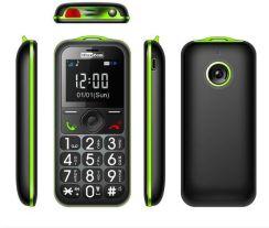 Maxcom MM560BB Zielony/Czarny