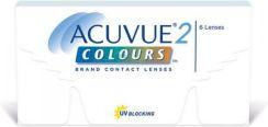 Soczewki Johnson & Johnson Acuvue 2 Colours Enhancers 6 ...