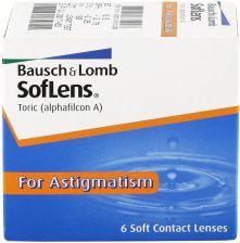 d8eb27fd2e5a71 Soczewki Bausch & Lomb Soflens 66 Toric 6 szt. - Opinie i ceny na ...