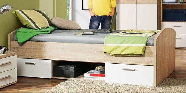 Forte łóżko Młodzieżowe 09 Winnie Ceny I Opinie Ceneopl