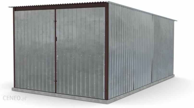 Garaże I Wiaty Ceneopl