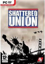 Shattered UNION (Gra PC)