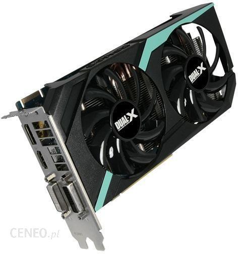 Sapphire Radeon Hd 7870 Ghz Edition 2g Ddr5 256 11199 16 20g Karta Graficzna Opinie I Ceny Na Ceneo Pl