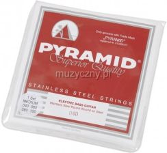 Pyramid 828 Stainless Steels