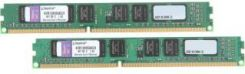 Kingston ValueRAM 8GB (2x4GB) DDR3 1333MHz CL9 (KVR13N9S8K2/8)