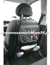 Lampa Organizer Na Tył Fotela Samochodu Wieloprzegrodowy Z Półką 40128 Opinie I Ceny Na Ceneopl