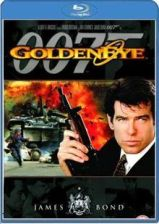 007 James Bond: Goldeneye (Blu-ray)