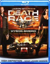 Death Race: Wyścig Śmierci (Death Race) (Blu-ray)