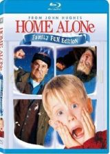 Film Blu-ray Kevin Sam W Domu (Home Alone) (Blu-ray) - zdjęcie 1