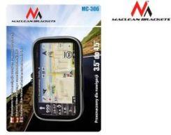 Maclean Ładowarka 3xUSB MCE125 B Akcesoria GPS Opinie i