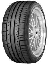 Continental Contisportcontact 5 255/50R19 107W Xl * Ssr
