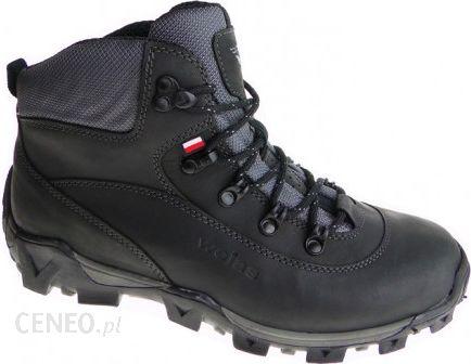 abb8a235 Wojas buty 9600-91 czarny - Ceny i opinie - Ceneo.pl