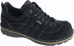 00e74f65 Wojas buty 7206-61 czarny - Ceny i opinie - Ceneo.pl