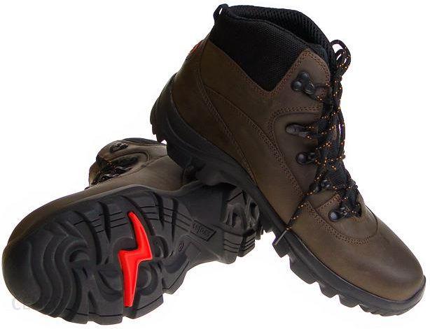 29a5bd4a2e57e ... Wojas buty 9378-92 Odcienie beżu i brązu Trekkingowe - zdjęcie 2 ...