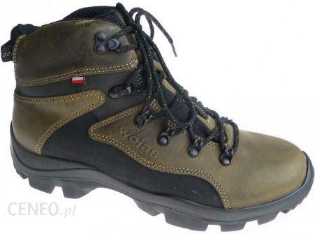 85fb06fa18fcf Wojas buty 0381-94 Odcienie beżu i brązu Trekkingowe - Ceny i opinie ...