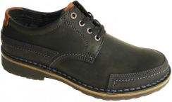 c535165a95499 Wojas buty 1220-99 Czarny Półbuty Butshop