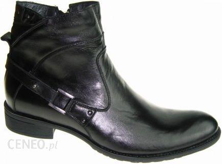 f16c50e5 Badura buty Diablo 4063 czarny - Ceny i opinie - Ceneo.pl