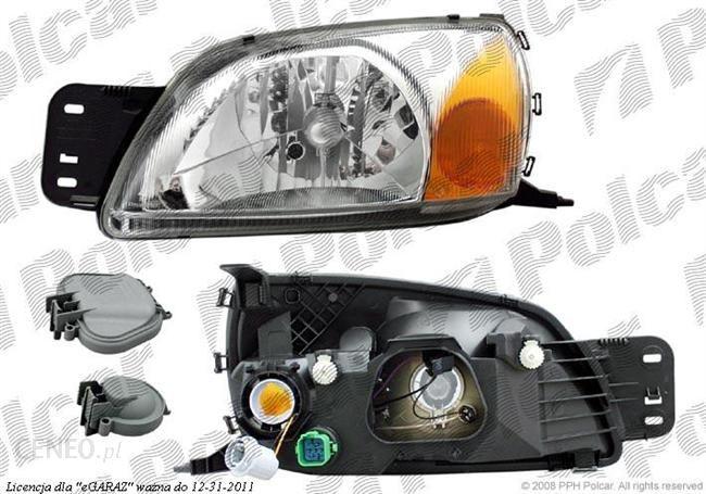 lampa przednia lampa przednia reflektor g wny typ ar wki. Black Bedroom Furniture Sets. Home Design Ideas
